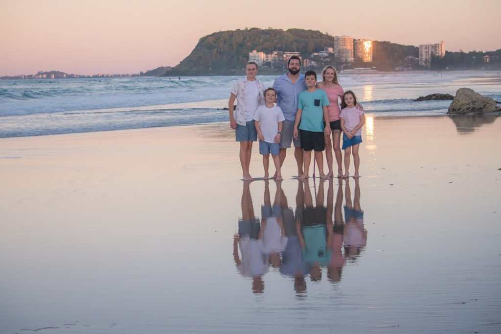 Family Photography Gold Coast