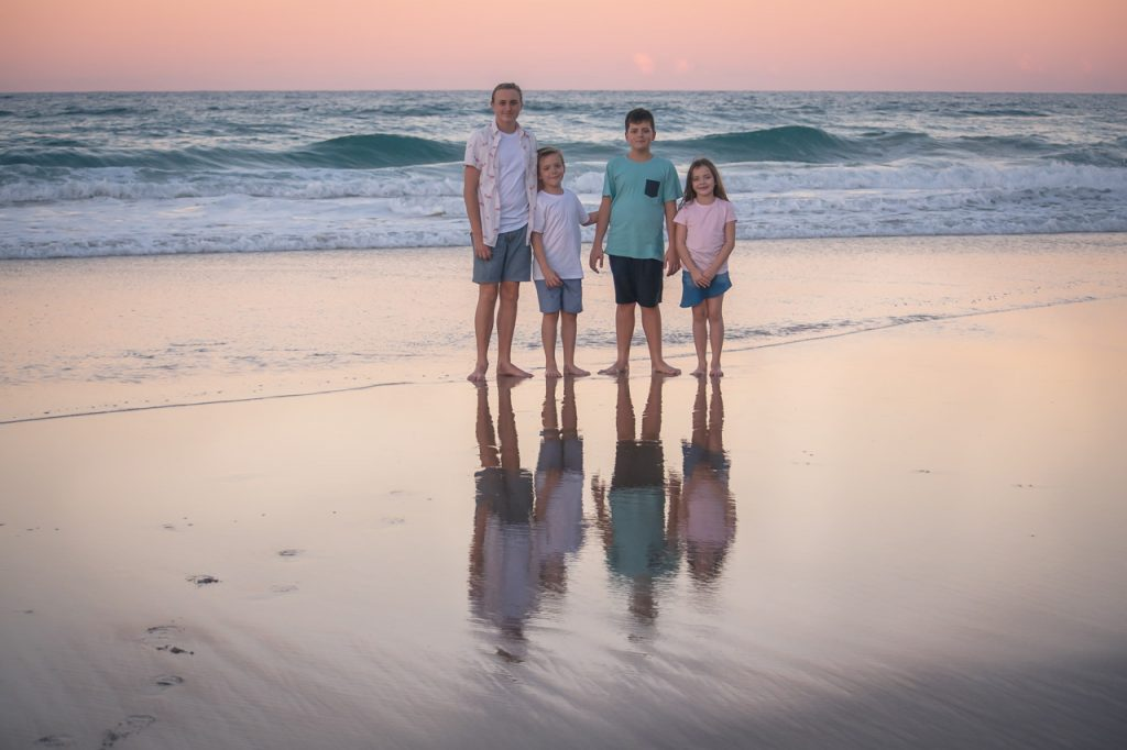 Family Photographer Gold Coast