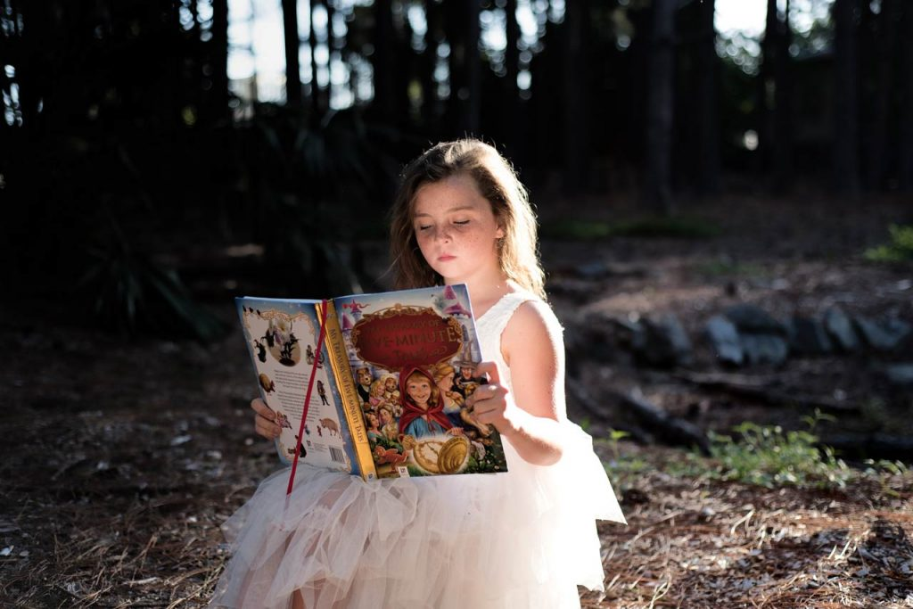 Children's fantasy photography Gold Coast