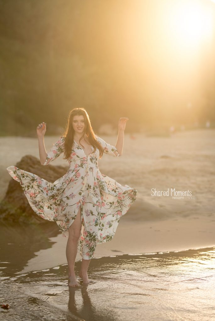 Model Photo Shoot Gold Coast