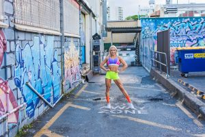 Fitness photo shoot Gold Coast