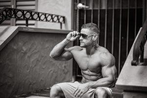 Fitness Photographer Gold Coast