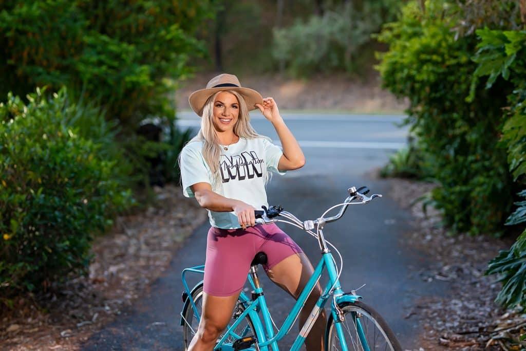 Gold Coast Photographer WBFF Asha Coulthard