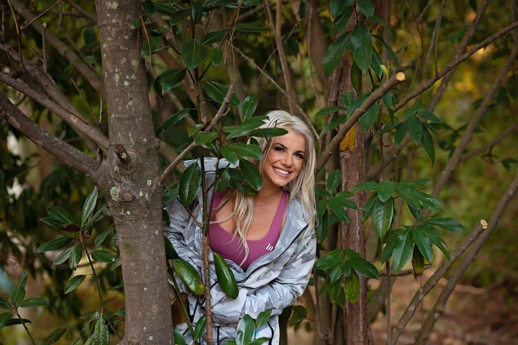 WBFF Asha Coulthard Gold Coast Photoshoot